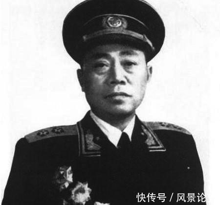 马上的人 敌军旅长抓到红军师长,说:你是当官的,当不了我的兵,去蹲牢房吧!
