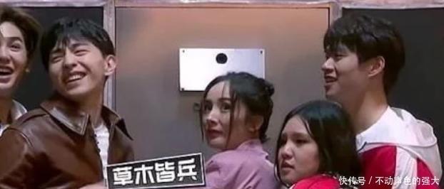阵容|《密室大逃脱2》官宣,杨幂携全新阵容亮相,但网友最期待的却不是郭麒麟