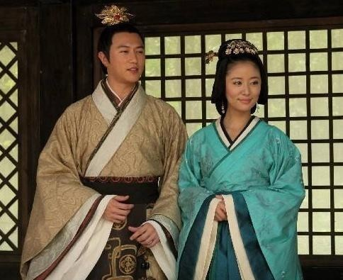 窦皇后|汉文帝此生挚爱的女子,身份地位比皇后高,一生只是后宫一妃子!