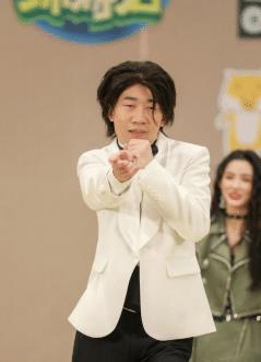 配音|杨迪为某一节目进行配音,稳中带皮得到观众们的赞赏。