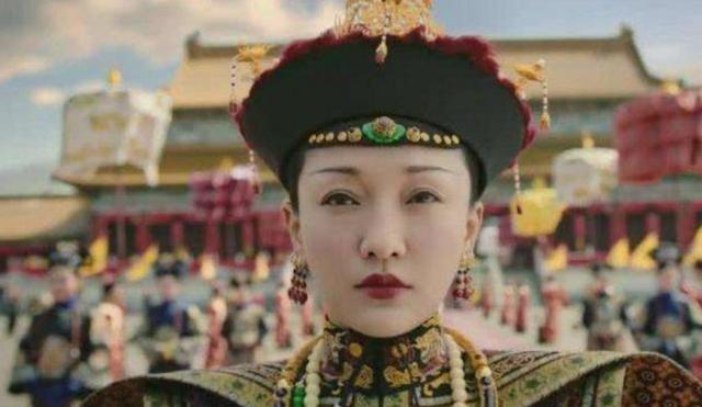 太假■皇后的权力到底有多大?清宫剧太假,嫔妃跟皇后作对根本不可能