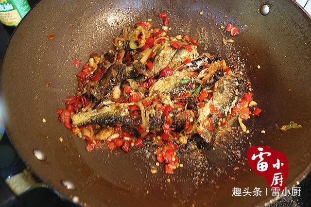 美味 农家招待贵客才会吃的菜,上桌客人都抢着吃,太美味了!