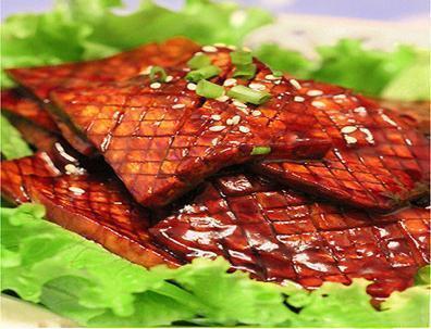 胡椒粉|精选美食推荐香辣炝锅鱼,香辣肉丝,豇豆炒腊肉的做法